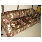 "Waters 3 cushion sofa 89"""