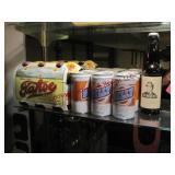 Beer advertising: 6 pack Billy, 6 pack Tahoe &