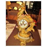 W.L. Gilbert Clock Company