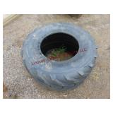 Antego 26x12.00-12 ag tire (may fit trencher,