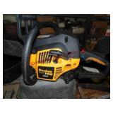 Poulan Pro mod: PP4218A 42 cc chainsaw w/ case