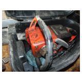Homelite mod: Super EZ chainsaw w/ case - motor