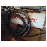 Reddy Heater mod: RLP35 35,000 BTU propane space