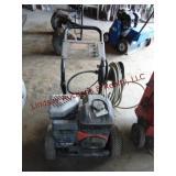 Craftsman 3400 psi gas powered 11.50 HP power