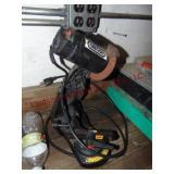 Oregon elec chainsaw sharpener mod: 108181 (works)