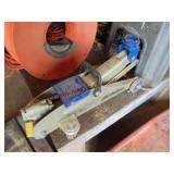 AC Delco 2 ton hyd jack (works / NO Handle)
