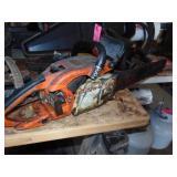 Stihl chainsaw (motor free - untested)
