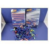 NERF Darts Lot-some NIP