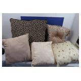 Decorative Pillows-Lot
