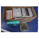 CD Lot-incl Fleetwood Mac, George Michael & more