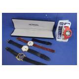 Authentic Movado Watch-33.5Vintage 90