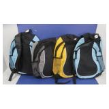 4 Backpacks(Excellent Condition)