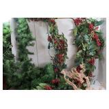 Christmas Decor-Lot