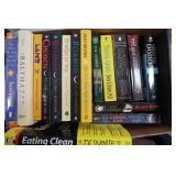 Assorted Books-Lot