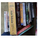 Assorted Books-Insight Meditation, Solitarywitch&
