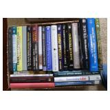 Assorted Books-The New Prosperity,Cycles of Profit