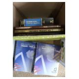 Assorted Books-PA Support Practice,Futures Trading