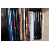 Assorted Books-Stock Market & more