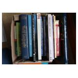 Assorted Books-World Geography, France & more