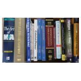 Assorted Books-Child Custody, Mergers&Acquisitions