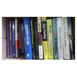Assorted Books-Day Trading & more