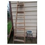 2 Step Ladders(8