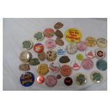 Advertising Pins-Lot