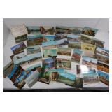 Vintage Postcards(scenery)