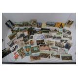 Vintage & Antque Postcards