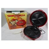 Sante Fe Quesadilla Maker(Like New)