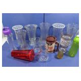Glassware &more-Lot