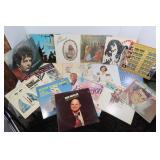 Vintage 33 1/3 Records