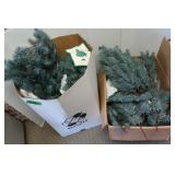 Blue Spruce Chrismas Tree-6-7