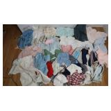Vintage Baby Clothes-Large Lot