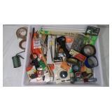 Misc Hardware & Tool Lot