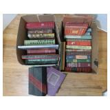 Vintage/Antique Textbooks