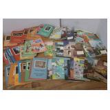 1958 Am Geographic Soc Books&
