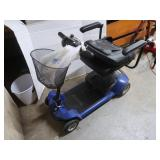 Battery Operated Scooter-GoGo UltraX