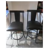 "2 Bar Stools(New)39""H"