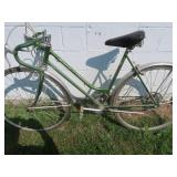 "26"" Schwinn Varsity Bicycle"