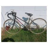 "26"" Schwinn Caliente Bicycle"