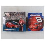 Dale Earnhardt Jr Collectible Tin and Playing