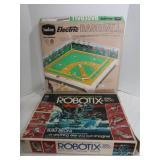 Robotix Motorized Building System Series R-1500,