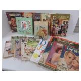 "Lot of Assorted Books--""Good Old Days"","