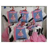 Lot of 17 Poodle Skirts--Adult