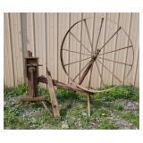 Townley (dryden) spinning wheel yarn winder parts