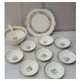 Lot of miscellaneous China including Harker
