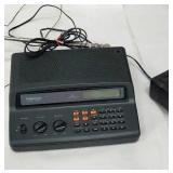 Radio shack 200 channels scanner