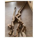 2 chain binders