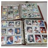 2x$ baseball card albums - full